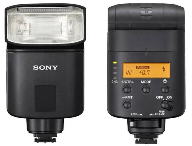 Sony Flash HVL-F32M