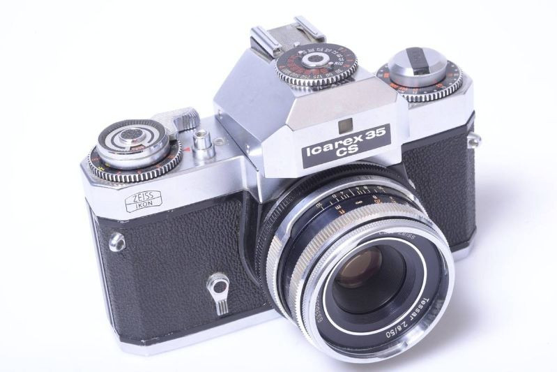 Zeiss Ikon Icarex 35CS